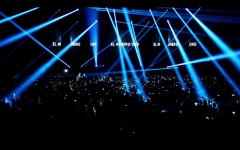 concert zenith 7
